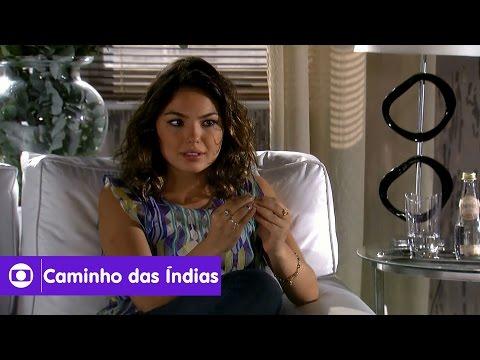 Caminho das Índias: capítulo 155 da novela, sexta, 26 de fevereiro, na Globo