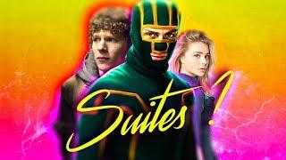 LES FILMS SANS SUITES ! streaming