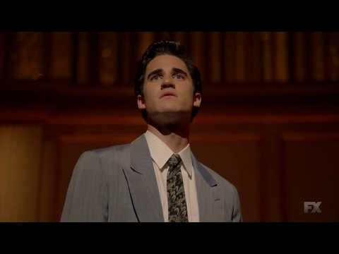 American Crime Story, Versace 2x09- Andrew's Death