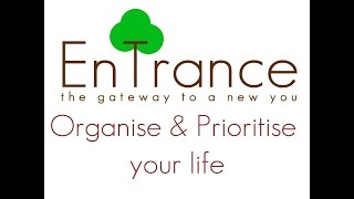 (50') Do it now - Organize & prioritize your life - Guided Self Help Hypnosis/Meditation.