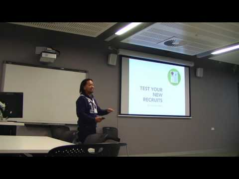 Working with an offshore developer - Peter Bui - JoomlaDayAU 2017