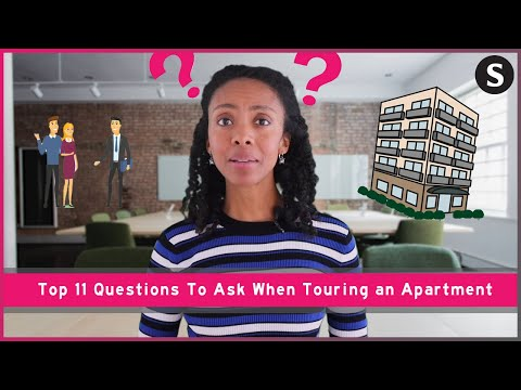 Questions to ask at walk through from YouTube · Duration:  15 minutes 53 seconds