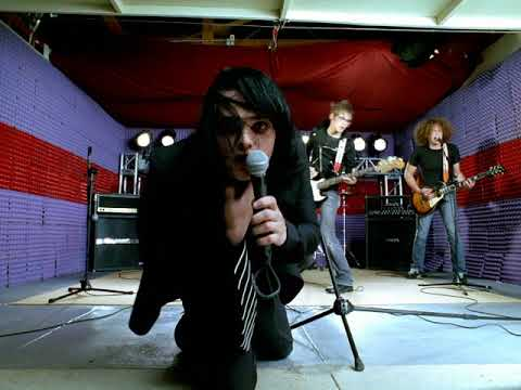 My Chemical Romance  Im Not Okay I Promise Outtake Version 2