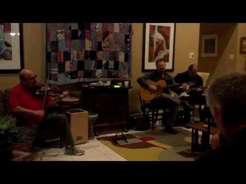An Evening at Mark Schaffer's