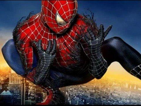 Spider man theme song original  YouTube