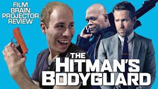 Video Projector: The Hitman's Bodyguard (REVIEW) download MP3, 3GP, MP4, WEBM, AVI, FLV November 2017