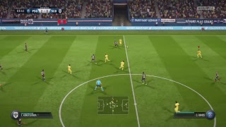 Ligue 1 12: psg - angers