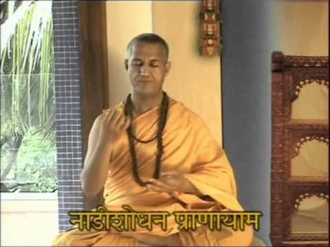 Yoga Episode 28 | Nadi Shodhan Pranayama | Yogacharya Avneesh Tiwari