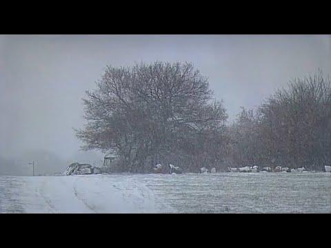 Áprilisi hóvihar thumbnail