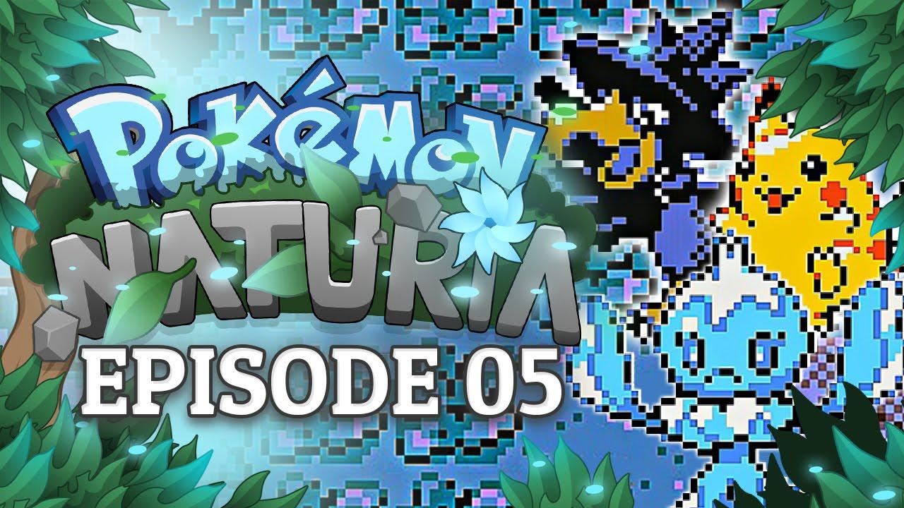 Pokémon Naturia Nuzlocke w/ TheKingNappy! - Ep 5