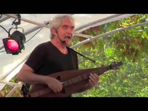 ❝Elephant Ride❞ Rick Scott at the Hornby Festival ➅ ❛Kids' Concert❜