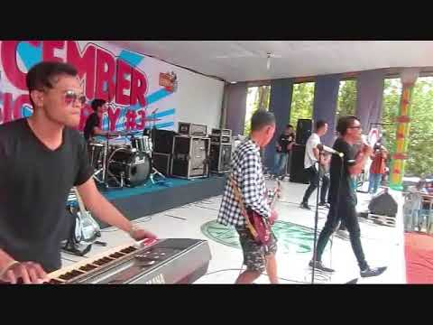 Kiybsa Ska - Boy Band (cover Tipe-X)