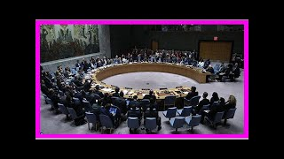 Breaking News | UNGA likely to discuss Palestine resolution next week