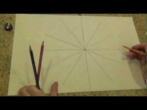 Color Project- Color Wheel