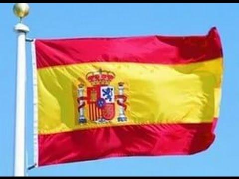 знакомство испания