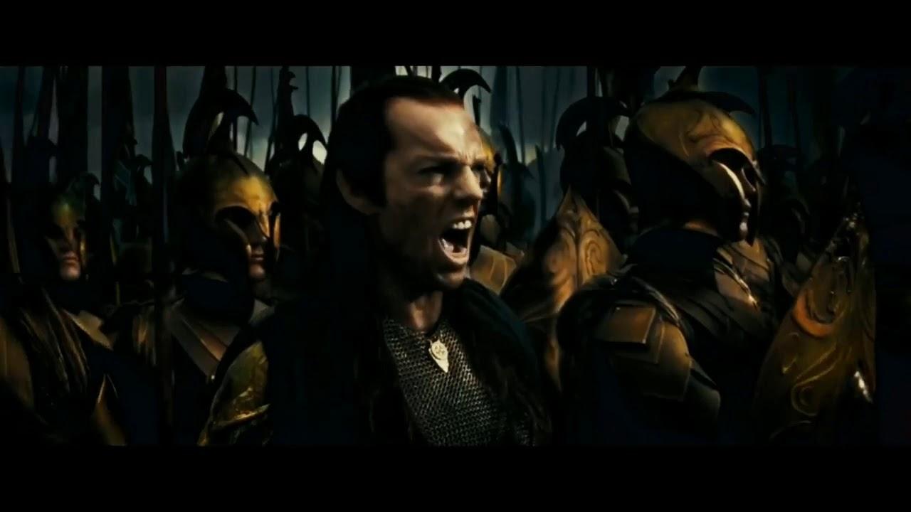 Silmarillion Verfilmung