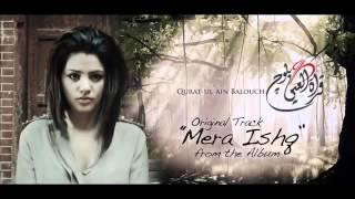 Mera ishq by qb lyrics