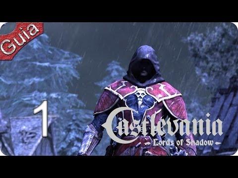 Castlevania Lords of Shadow Walkthrough parte 1 Español