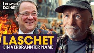 Laschet: Ein verbrannter Name