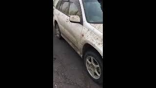 видео химчистка багажника автомобиля в Территория