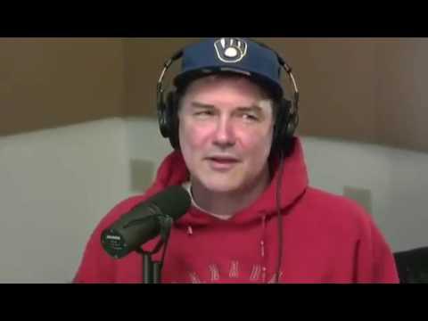 Norm Macdonald  on the Dennis Miller Show 2011