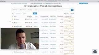 Bitcoin, ICO Ban and Crypto Bloodbath  -  Programmer explains