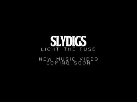 Slydigs - Light The Fuse - Teaser Trailer