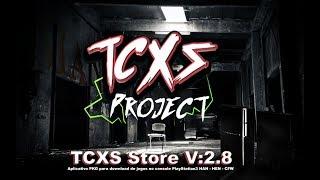 Tcxs - 24H News
