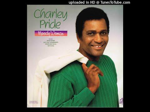 Charley Pride (RIP)