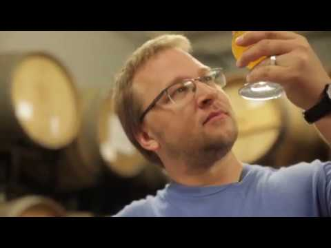 Orpheus Brewing — Life of a Beer: Life Death Life Truth