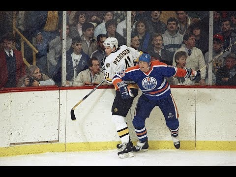 Revisiting the 1988 Edmonton Oilers