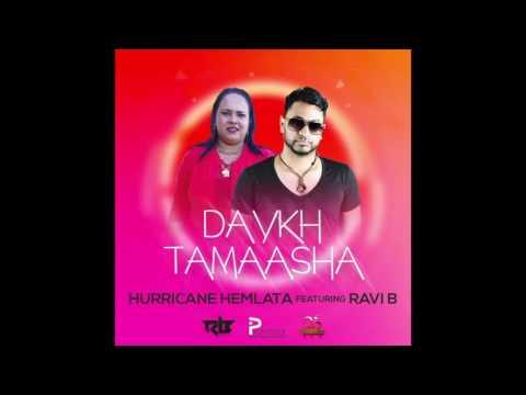 Hurricane Hemlata feat. Ravi B |Daykh Tamasha