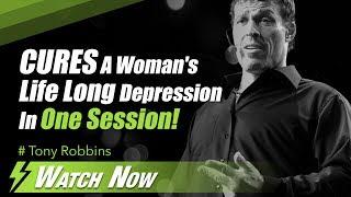 cure depression