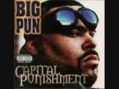 Big Pun - Verbal Murder - YouTube