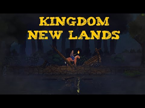🔴 On poutre du démon | Kingdom: New Lands