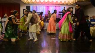 Parent's Performance At Sangeet Ceremony