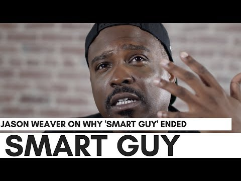 Tone Kapone - Chicagos Very Own Jason Weaver Talks about the Ending Of Smart Guy