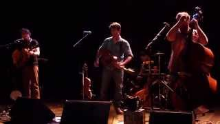 Seth Lakeman - Ye Mariners All - Frankfurt 1.4.2014