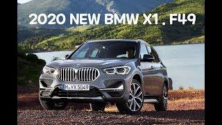 bmw 뉴모델 차량 2020 new bmw x1 F49…