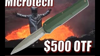 Microtech Cypher:  Might Be Worth It!