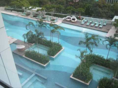 ICON district 01 Singapore Properties buy sell rent
