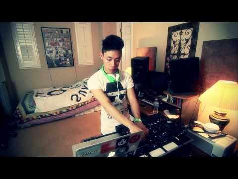 J-Kraken Electro House DJ Mix 2 Traktor Kontrol S4 S2