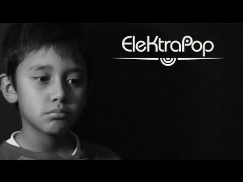 EleKtraPop - Tu Eres El Sol (Lyrics Video) - Ft. Fer Vanegas