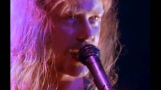 Metállica [Seattle 1989] For whom the bell tolls [subtitulada al español]