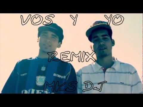 El picky 3p! vos y yo remix mks dj Travel Video
