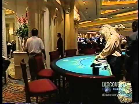 Liste aller Pokerhande WMV