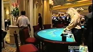 Las Vegas high rollers