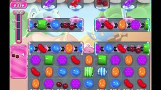 Candy Crush Saga Level 1606  NO BOOSTER * 56 780