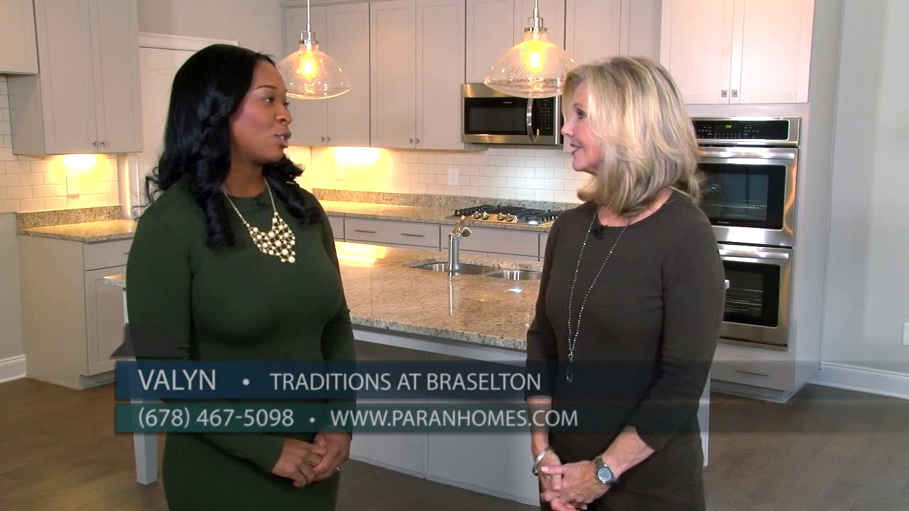 Download Traditions of Braselton - Paran Homes