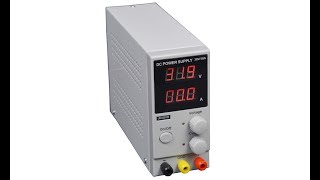 LW-K3010D  лабораторный блок питания 0-30в/0-10А